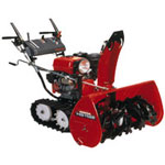 Robinsons does Honda track Snowblower tuneup, service and repair
