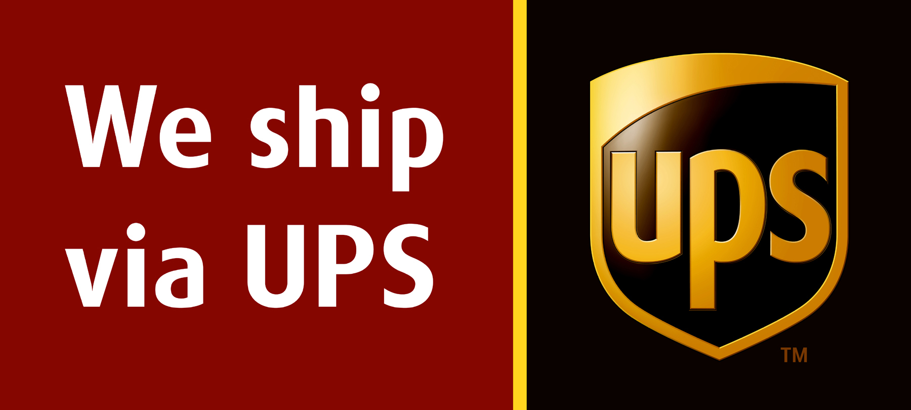 Robinsons Hardware and Rental is an Authorized UPS Shipping Center