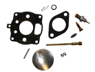 Robinsons hardware and rental in Framingham and Hudson offer Husqvarna parts including carburetor parts and carb rebuild kits