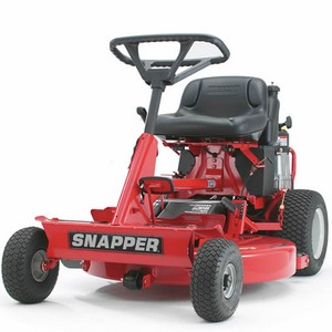 Old Snapper Riding Lawn Mower - FixYa - Product Problem Support