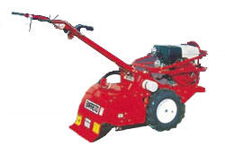 Robinsons Rents Rear Tine Tillers
