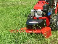 Robinsons Rents Field Mowers