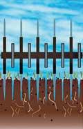 power seeding machine rental